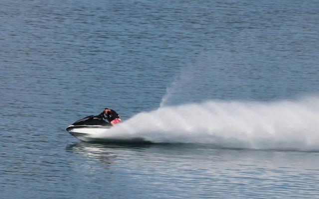 水上オートバイ免許